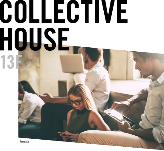 13F COLLECTIVE HOUSE